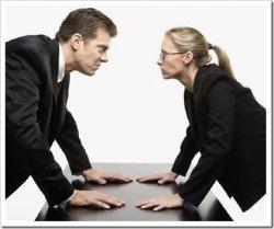 Как разрешить трудовой конфликт в организации