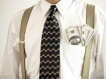 Зарплата менеджера